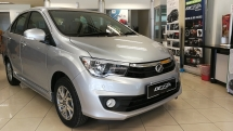 2019 PERODUA BEZZA 1.3 X / AV 📌 NEW YEAR Promo - Limited Stock