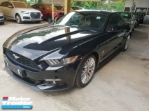 2017 FORD MUSTANG ECO Boost 2.3 (A) 19