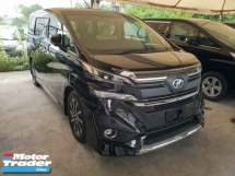 2016 TOYOTA VELLFIRE 3.5 VL Spec Sunroof JBL Sound System Full Spec Local AP Unreg