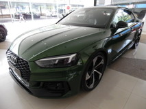 2017 AUDI RS5 2.9 V6 TFSI QUATTRO SPORT COUPE NEW MODEL