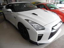 2016 NISSAN GT-R GTR 35 3.8 V6 BLACK EDITION NEW MODEL