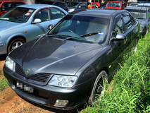 2001 PROTON WAJA 1.6 Premium FULL Spec(AUTO)2001 Only Careful LADY Owner, LOW Mileage, TIPTOP, ACCIDENT-Free, DIRECT-Owner, LEATHER Seat & DVD & GPS