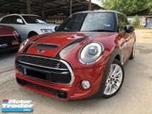 2014 MINI Cooper S 2.0 (A) TURBO 3 Door JCW CBU