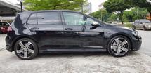 2014 VOLKSWAGEN GOLF 2.0 R UNREG JP SPEC SELLING PRICE (RM177,000.00 NEGO)