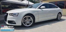 2014 AUDI A5 2.0 TFSI Quattro S Line UNREG JAPAN SPEC SELLING PRICE (RM179,000.00 NEGO)