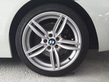 2013 BMW 640i 3.0 Twin Power Tuobo Coupe M-SPORT Jpn Unreg