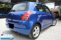 2008 SUZUKI SWIFT Suzuki SWIFT 1.5 A Sport PERFECT CONDITION Yr 2008