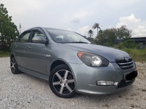 2009 HYUNDAI ACCENT SPORT 1.6 AT,CVVT ENGINE,ORIGINAL PAINT,NEW TIRE,SPORT RIM,LEATHER,CD