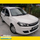 2015 PROTON SAGA FLX CVT STANDARD /SV /CAREFULL OWNER/SUITABLE FOR GRAB DRIVER USE/ ACC FREE/ EASY LOAN