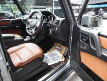 2016 MERCEDES-BENZ G-CLASS 63 AMG G63 5.5 V8