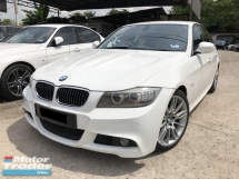 2010 BMW 3 SERIES 325i 2.5 (A) M SPORT LCI NEW FACELIFT CKD