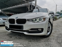 2012 BMW 3 SERIES 320D Doctor Onwer Acc Free Very Nice Weekend Car
