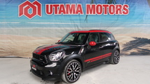 2014 MINI JOHN COOPER WORKS 1.6 JOHN COOPER WORKS COUNTRYMAN PANORAMIC ROOF HARMON KARDON