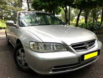 2003 HONDA ACCORD 2.0 VTI AUTO BUDGET LUXURY SALOON OFFER