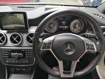 2013 MERCEDES-BENZ CLA 250 AMG 4MATIC -UNREG-