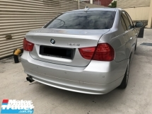 2011 BMW 3 SERIES 323i 2.5 (A) LCI NEW FACELIFT LOCAL