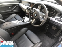 2012 BMW 5 SERIES 528i 2.0 (A) TWIN TURBO F10 M SPORT CKD