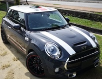 2015 MINI 3 DOOR 2014 MINI COOPER S 2.0A TWIN TURBO JAPAN SPEC CAR SELLING PRICE ONLY ( RM 149000.00 NEGO ) CAR BODY