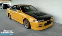 1993 NISSAN CEFIRO Nissan Cefiro 2.5 (M) 1JZ Engine Sport Car Edition
