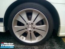 HONDA ODYSSEY Rims & Tires > Rims