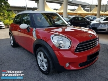 2014 MINI Countryman 1.6 (A)