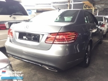 2014 MERCEDES-BENZ E-CLASS E200 FACELIFT TRUE YEAR MADE CAN PROVE.FULL SERVIS BENZ MALAYSIA.MILEAGE 46K KM.UNDER WARRANTY.LED DAYLIGHT.REVERSED CAMERA.MEMORY SEAT.LEATHER.FREE MANY GIFTS