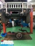 HUMMER GEARBOX TRANSMISSION PROBLEM.  Engine & Transmission > Transmission