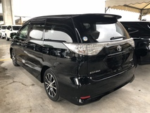 2015 TOYOTA ESTIMA Unreg Toyota Estima 2.4 Aeras 7seather Camera Keyless 7G Push Start