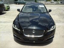 2011 JAGUAR XJ 2011 JAGUAR  XJ LUXURY SPORTY LOOK POWER FULL ENGINE CAR UNREG 11