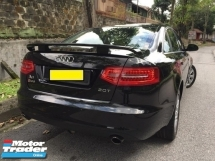 2009 AUDI A6 2009 AUDI A6 TSIF 2.O (A) 1 LADY OWNER NEW FACELIFT