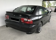 2005 PROTON WIRA Proton Wira 1.5 GLI Manual SE Bucket Sports Seat