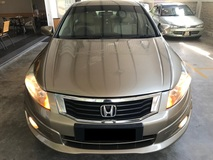 2008 HONDA ACCORD 2.0 VTi - S - TIP TOP MUST VIEW TO BELIEVE
