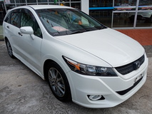 2013 HONDA STREAM 2.0 RSZ S PACKAGE