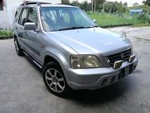 1996 HONDA CR-V CR-V 2.0 (A)