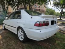 1995 HONDA CIVIC CIVIC EG BIG VTEC 1.6 (M)