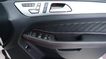 2015 MERCEDES-BENZ GLE 450 AMG PREMIUM 4MATIC HARMON KARDON PANORAMIC ROOF