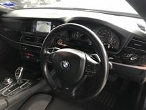 2011 BMW 5 SERIES 523i  SPORT SUNROOF MEMORY SEAT ORIGINAL M SPORT 2011 REGISTER 2013