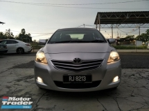 2011 TOYOTA VIOS 1.5E (AT) New Facelift (New Year Big Offer)