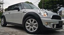 2013 MINI 3 DOOR 2013 MINI COOPER 1.6S JAPAN SPEC UNREG CAR SELLING PRICE ONLY ( RM 109,000.00 NEGO )
