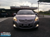 2010 TOYOTA VIOS 1.5G (AT)New Facelift (New Year Big Offer)