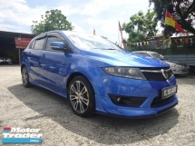 2013 PROTON SUPRIMA S 2013 Proton Suprima-S 1.6 (A) 1 Owner Good Condition