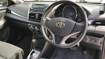 2015 TOYOTA VIOS 1.5E (A) SUPER SAVE FUEL