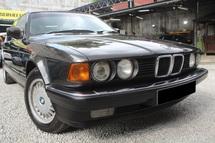 1996 BMW 7 SERIES 730i 3.0 (A)