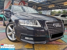 2008 AUDI A6 Audi A6 2.0 NEW FACELIFT TURBO TFSi QUATTRO F/SPEC
