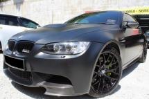 2010 BMW M3 Bmw M3 4.0 V8 420HP ZCP Competiton Package ORI M3