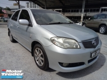 2006 TOYOTA VIOS 1.5E (A) Vvt-i Facelift