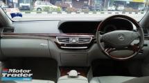 2011 MERCEDES-BENZ S-CLASS S300L LOCAL NEW FACELIFT MODEL GUARANTEE ORIGINAL MILEAGE
