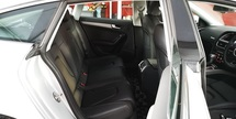 2013 AUDI A5 2013 AUDI A5 2.0 TFSI QUATTRO FACELIFT JAPAN SPEC UNREG CAR BODY - SILVER COLOR ( 2822 )