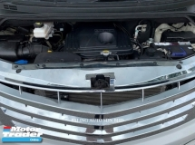 2014 HYUNDAI STAREX 2.5 (A) ROYALE PREMIUM POWER DOOR