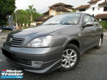 2011 NISSAN SENTRA 1.6 A SPORT EDITION